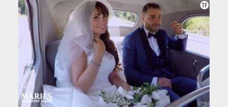 Mariés au premier regard 2 : l'épisode 2 en replay sur M6/6Play (13 novembre)