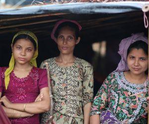 Les règles, un cauchemar de plus pour des millions de femmes réfugiées