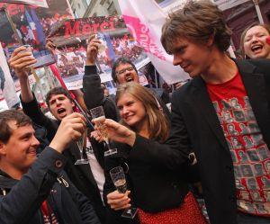 Violences sexuelles au Mouvement des jeunes socialistes : huit femmes témoignent