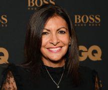 """Anne Hidalgo élue """"homme politique de l'année"""""""