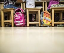 Un sac à dos pare-balles, l'idée d'une école américaine pour protéger ses élèves