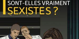 Sexisme dans les études de médecine : une enquête brise enfin l'omerta
