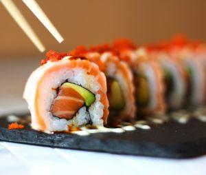 L'astuce pour rendre vos sushis achetés au supermarché vraiment délicieux