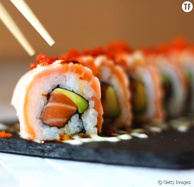 Voici comment rendre vos sushis du supermarchés aussi bons que ceux d'un restaurant