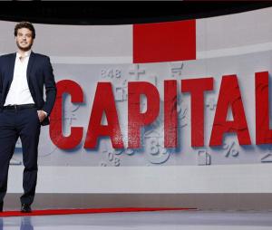 L'émission Capital, diffusée sur M6.