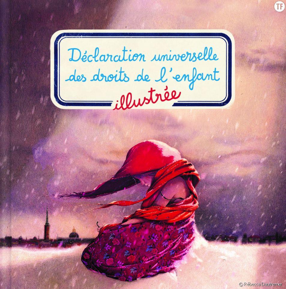 Un joli ouvrage pour expliquer la déclaration universelle des droits aux enfants