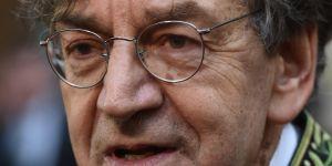Alain Finkielkraut : sa théorie du complot sur #balancetonporc ne passe pas