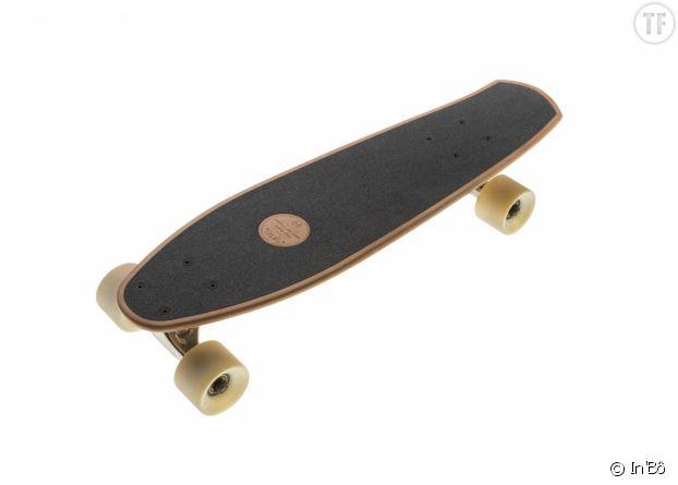 Skate en bois
