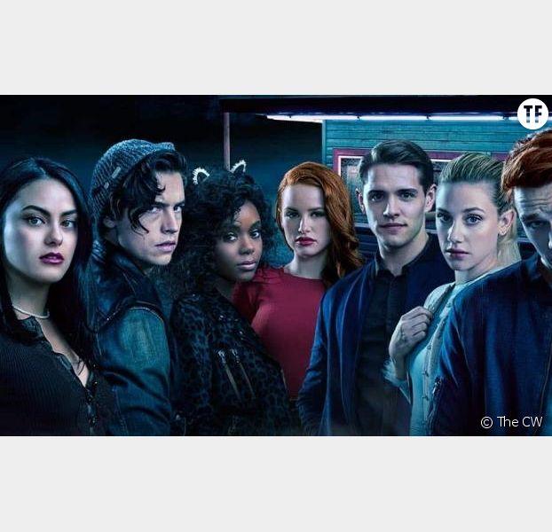 Riverdale Saison En Replay Dua Comment Voir Lepisode Tujuh Streaming Vost
