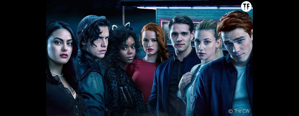 Riverdale saison 2 en replay