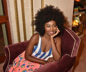 L'interview girl power d'Inna Modja
