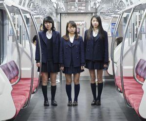 Les tchikans, ces prédateurs sexuels qui agressent les jeunes Japonaises dans les trains