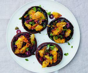 10 recettes vegan pour un Noël gourmand végétalien