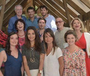 Le casting de la saison 14 d'Une famille formidable