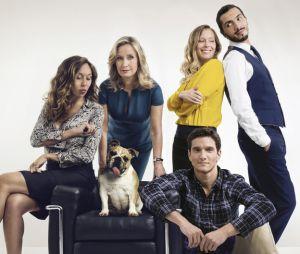 """""""On va s'aimer un peu beaucoup"""" : faut-il regarder la nouvelle série de France 2 ?"""