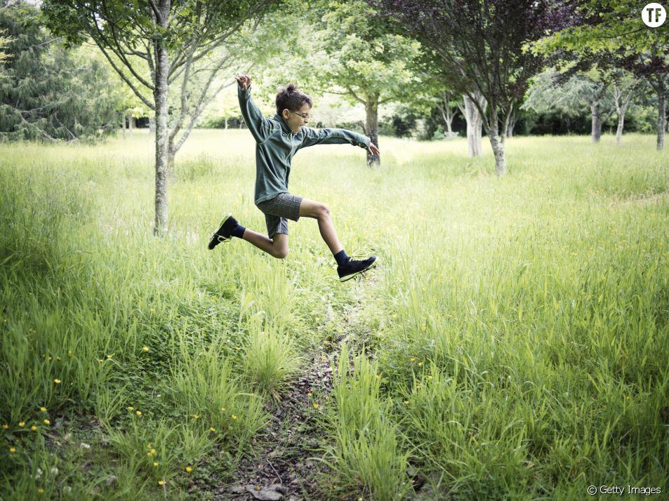 3 idées pour reconnecter les enfants à la nature