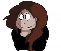 """Emma : """"Je dessine pour faire changer les choses"""""""