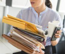 Hyperstress au travail : les femmes en première ligne