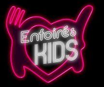 Enfoirés Kids : revoir le concert événement en replay (1er décembre)