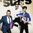 """Jury de """"Danse avec les stars"""", saison 8 2017"""