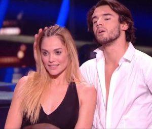 """Joy Esther et Anthony Colette, """"Danse avec les stars"""", saison 8"""