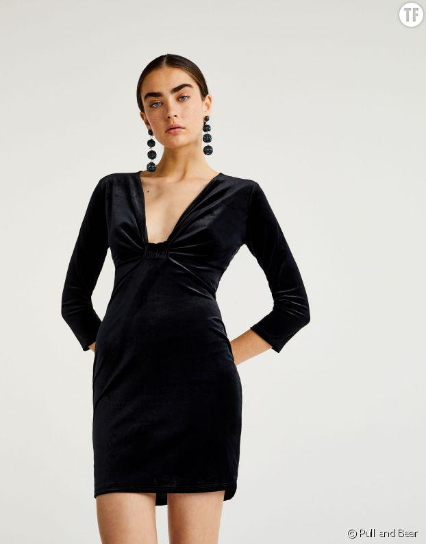 f1de66d6e Petites robes noires : notre sélection de robes noires à moins de ...