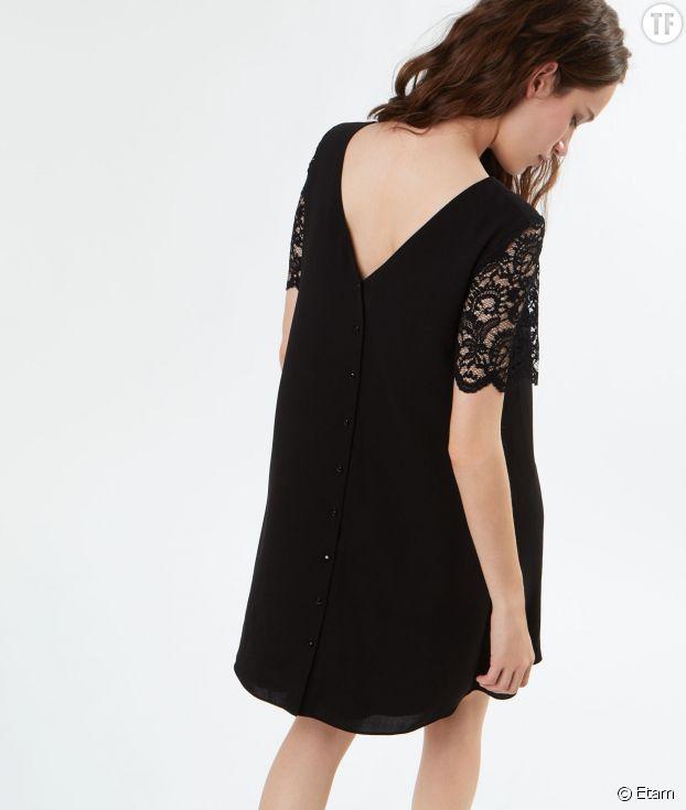 petites robes noires notre s lection de robes noires. Black Bedroom Furniture Sets. Home Design Ideas