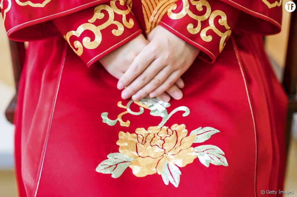 En Chine, la classe où l'on apprenait aux femmes à faire le ménage ferme enfin ses portes