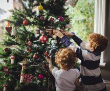 6 astuces pour faire durer votre sapin de Noël