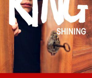 """Couverture de """"Shinning""""."""