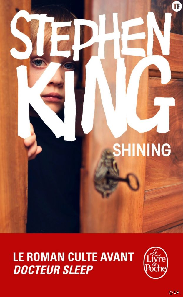 "Couverture de ""Shinning""."