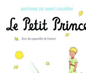 """Couverture du """"Petit Prince"""""""