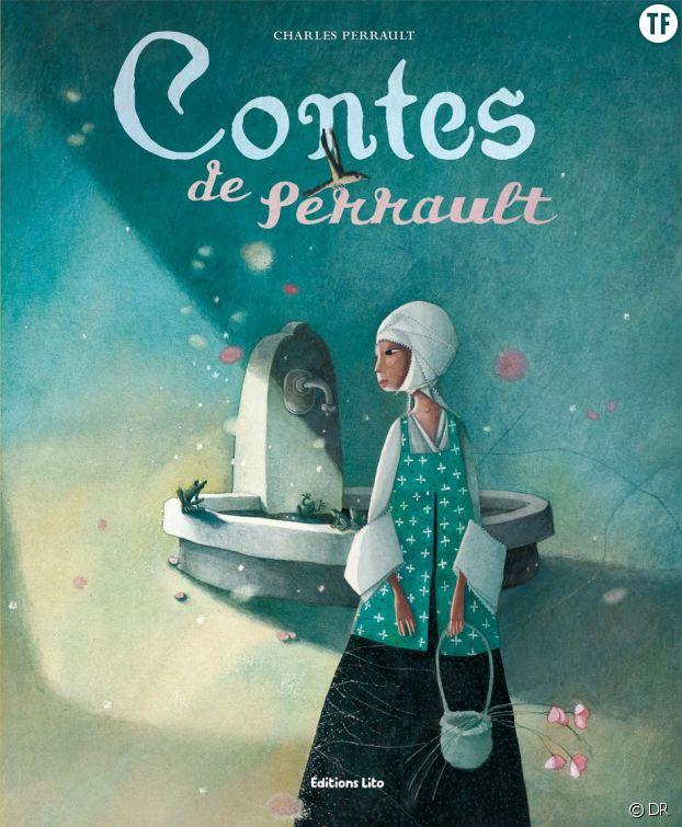 Les contes de Perrault.