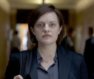 Robin (Elisabeth Moss) dans la saison 2 de Top of the Lake