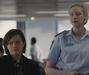 Elisabeth Moss et Gwendoline Christie dans la saison 2 de Top of the Lake