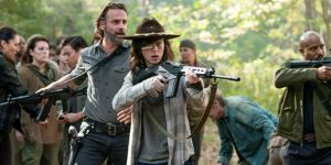 The Walking Dead saison 8 : l'épisode 8 en streaming VOST
