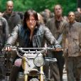 "Daryl dans ""The Walking Dead"""