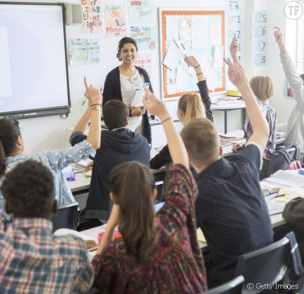 Classe inversée : la méthode d'apprentissage qui a le vent en poupe dans les écoles de France