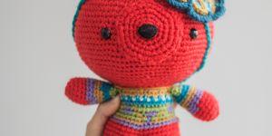 Amigurumi : comment faire des animaux en crochet pour les enfants