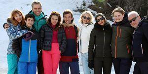 Les Chamois : le replay des épisodes 1 et 2 de la nouvelle série de TF1