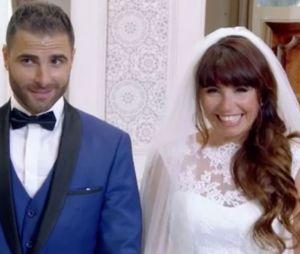 Mariés au premier regard : les confidences de Charlène sur son mariage avec Florian