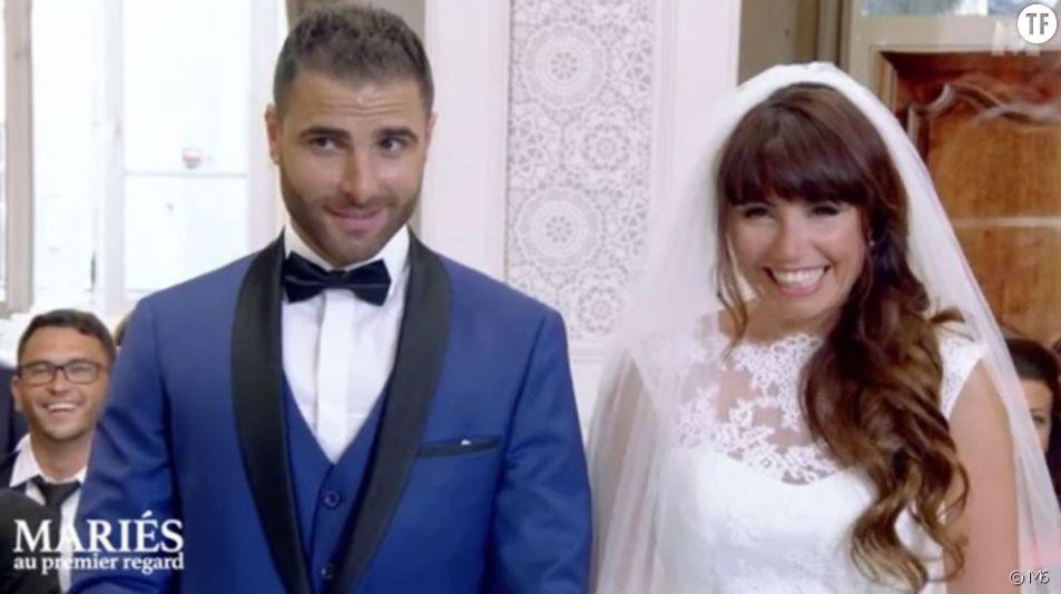 Mariés au premier regard, Charlène et Florian