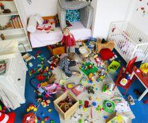 Voilà pourquoi il ne faut pas offrir trop de jouets aux enfants