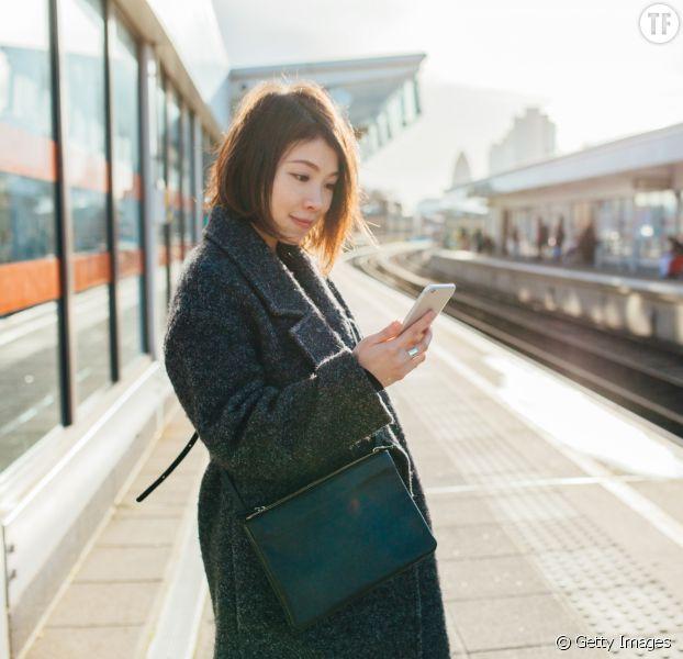 Au Japon, cette appli trouve des places assises aux femmes enceintes