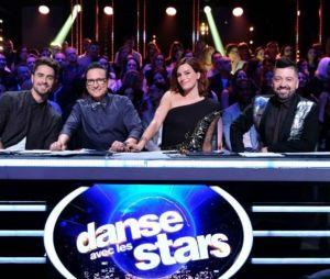 Danse avec les stars 2017.