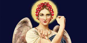Des chants de Noël féministes pour dénoncer le sexisme