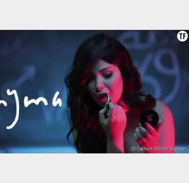 """Shyma, Egypte : 2 ans de prison pour avoir tourné un clip """"sexy"""""""