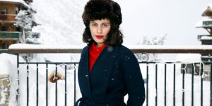 Nouvelle femme de cinéma : l'interview d'Iram Haq