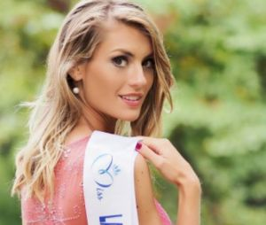 Miss France 2018 : Miss Languedoc-Roussillon