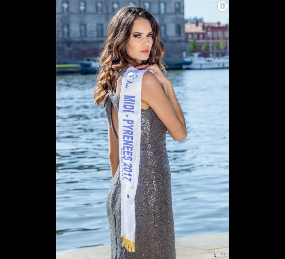Miss France 2018 : Miss Midi-Pyrénées